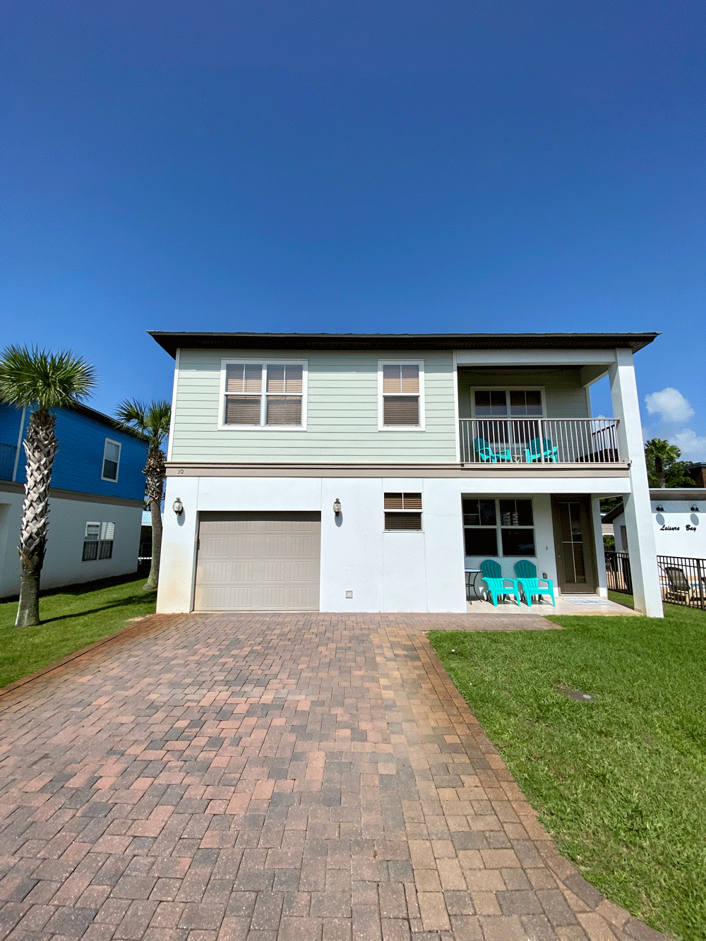 Why Knot - Destin Vacation Rental